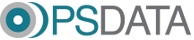 PSDATA Logo